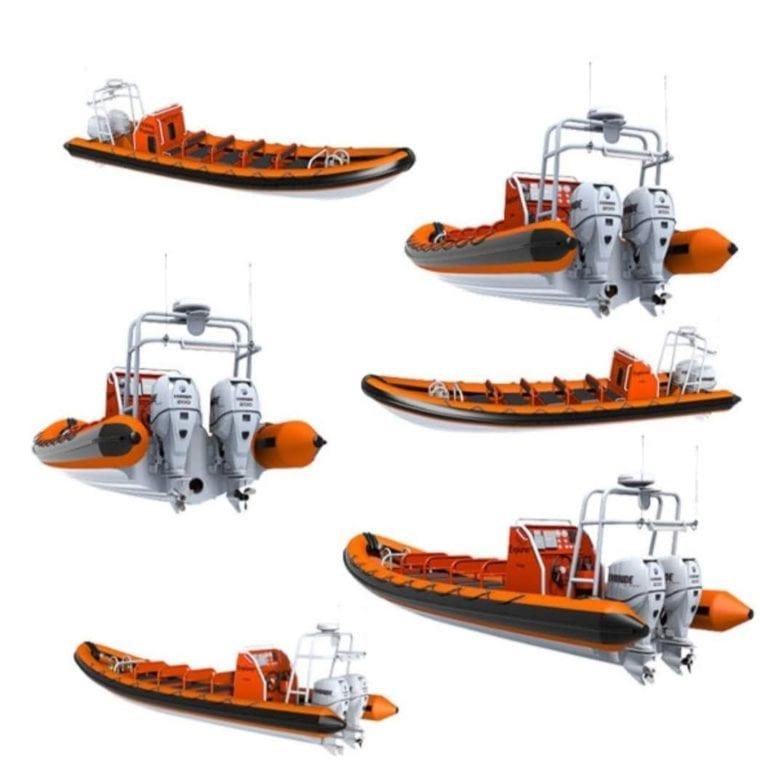 coast boat trips boat