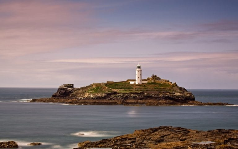Godrevy to Hell's Mouth Boat Trip